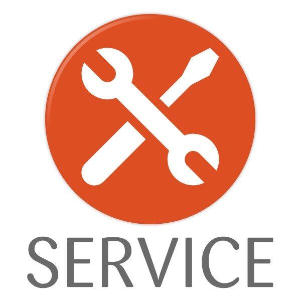 Epson Garantieverlängerung 4 Jahre CarryIn-Service