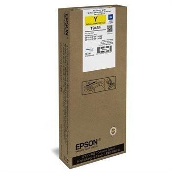 Epson Original - HC Tinte gelb -  C13T945440
