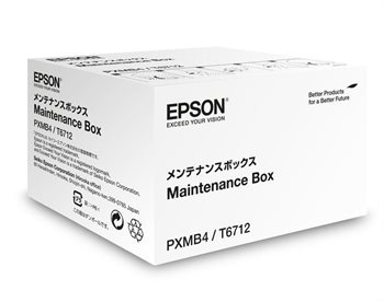 Epson Original - Wartungs-Kit - C13T671200