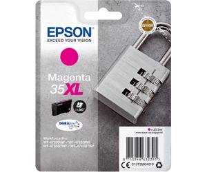 Epson Original -Tinte 35XL magenta - C13T35934010