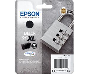 Epson Original -Tinte 35XL schwarz - C13T35914010