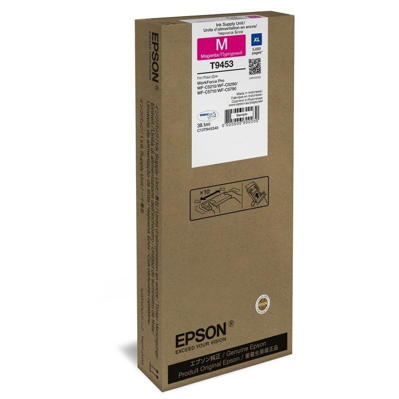 Epson Original - HC Tinte magenta -  C13T945340