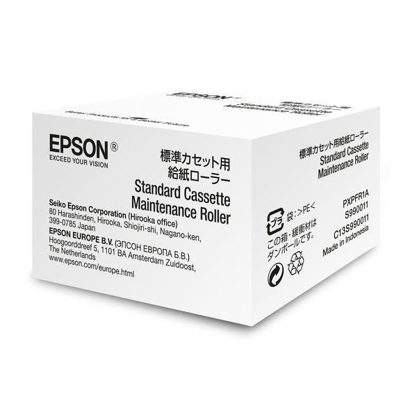 Epson Original Medienkassetten-Walzen-Kit - C13S990011