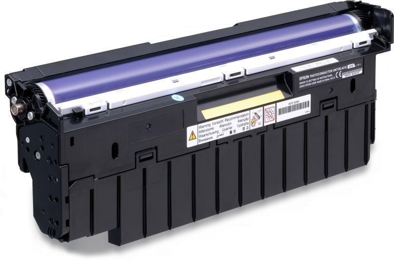 Epson Original - Photoleitereinheit schwarz - C13S