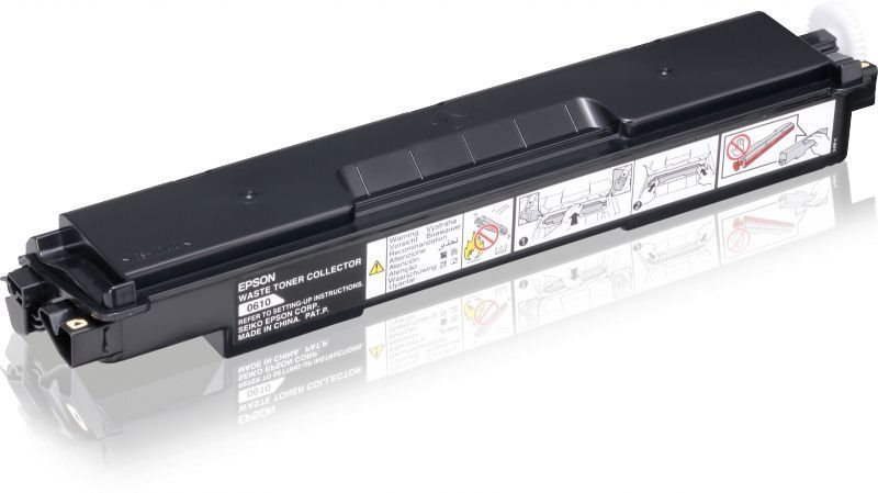 Epson Original - Resttonerbehälter - C13S050610