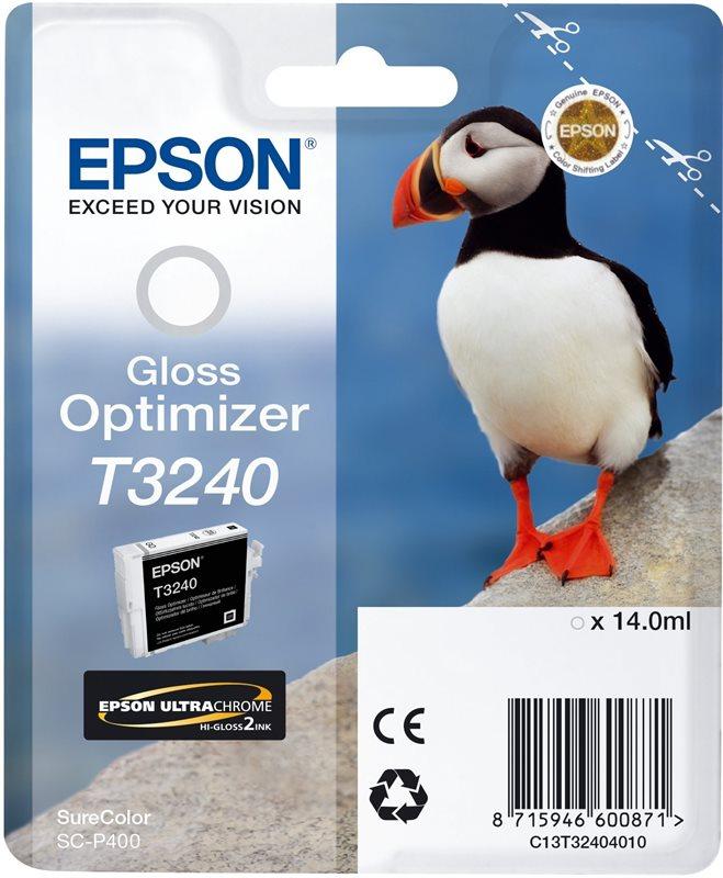 Epson Original - T3240 Gloss Optimizer