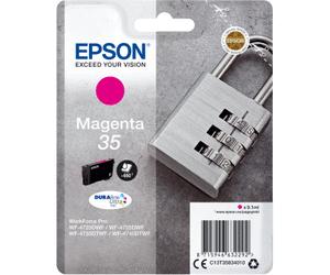Epson Original - Tinte 35 magenta -  C13T35834010