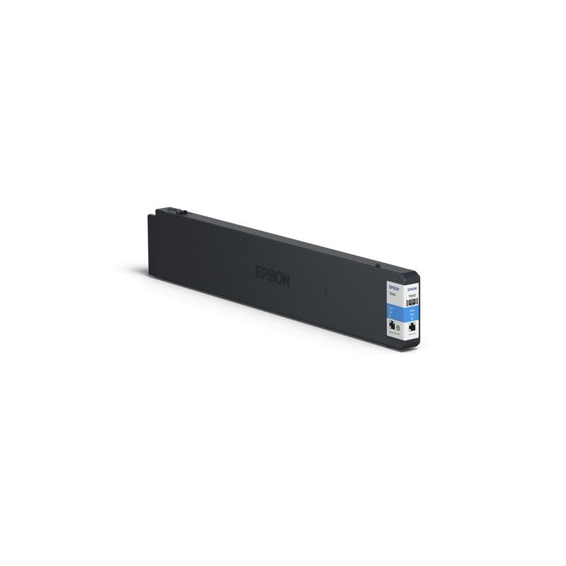 Epson Original - Tinte cyan -  C13T858200