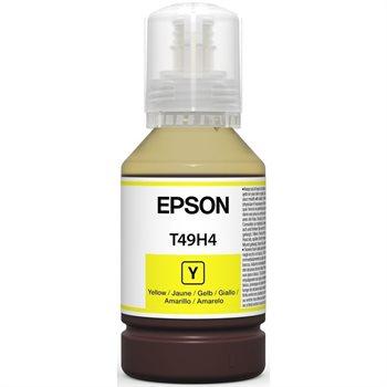 Epson Original Tinte gelb - C13T49H400