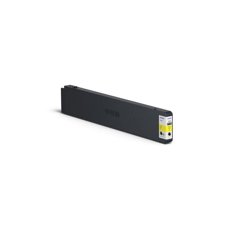 Epson Original - Tinte gelb -  C13T858400