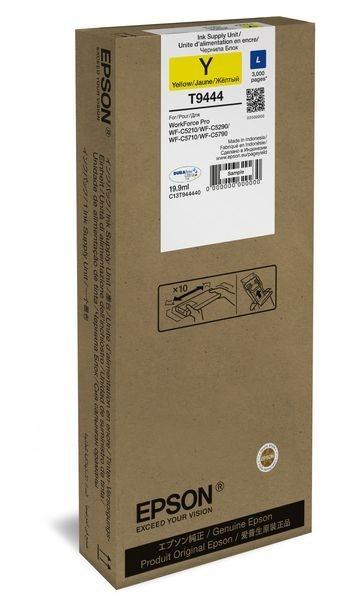 Epson Original - Tinte gelb -  C13T944440