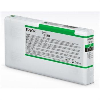 Epson Original Tinte grün T913B - C13T913B00