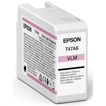 Epson Original Tinte light magenta T9136 - C13T913600