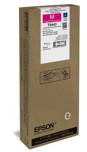 Epson Original - Tinte magenta -  C13T944340