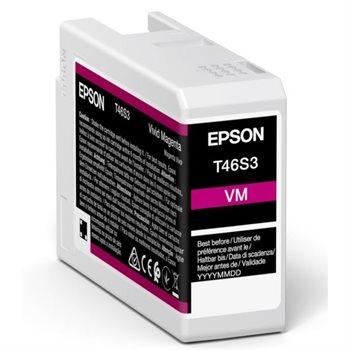 Epson Original Tinte Magenta T46S3 - C13T46S300
