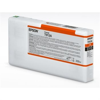 Epson Original Tinte orange T913A - C13T913A00