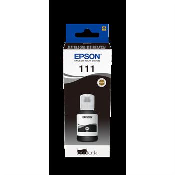 Epson Original Tinte schwarz 111 - C13T03M140