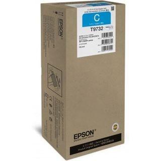 Epson Original - Tinte XL C869R cyan - C13T973200