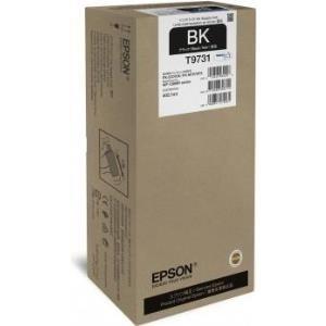 Epson Original - Tinte XL C869R schwarz