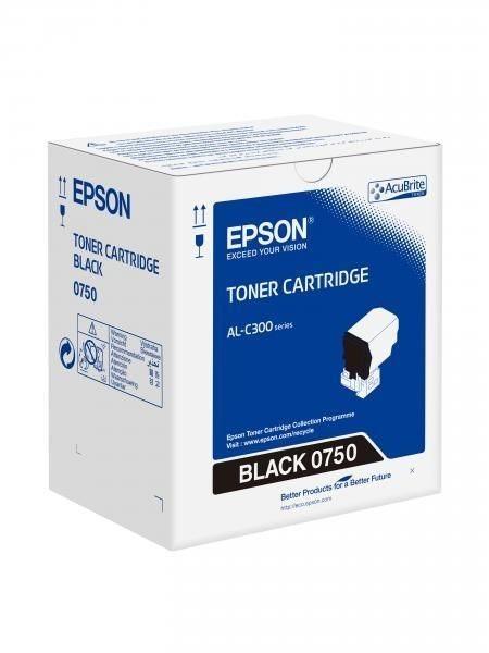 Epson Original - Toner schwarz - C13S050750