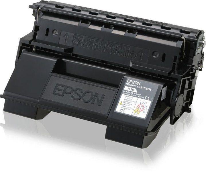 Epson Original - Toner schwarz - C13S051170