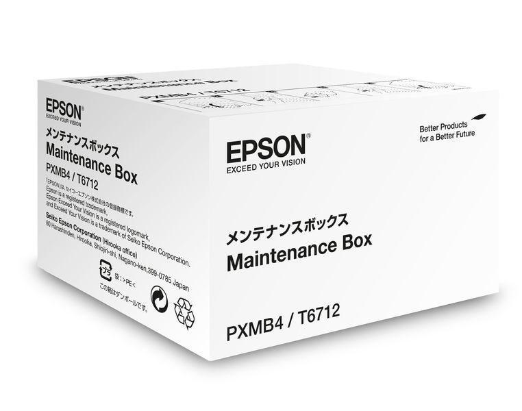 Epson Original - Wartungs-Kit - C13T671200