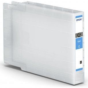 Epson Original XL Tinte T04B2 cyan - C13T04B240