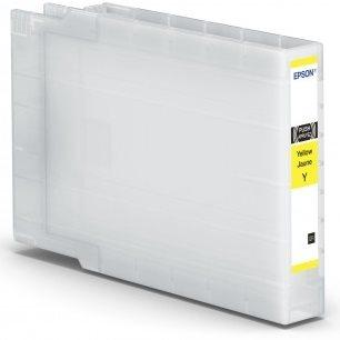 Epson Original XL Tinte T04B4 gelb - C13T04B440
