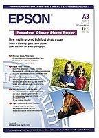 EPSON Premium Photo Glossy Paper -S041315