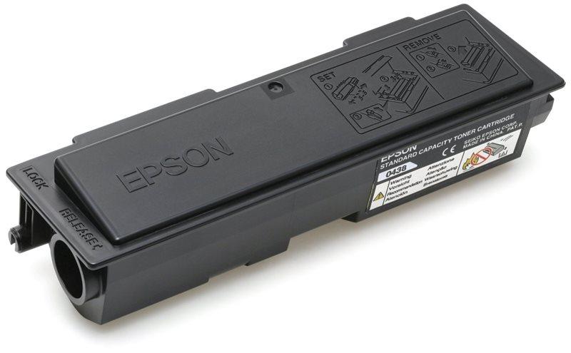Epson Rückgabetoner schwarz für M2000, C13S050438