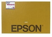 EPSON Rollenpapier semigloss  - S041236 -