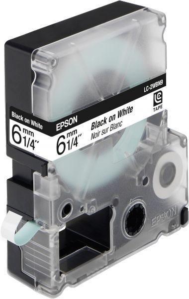 Epson Standardetikettenkassette - C53S623402