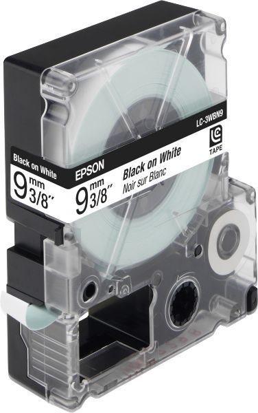 Epson Standardetikettenkassette - C53S624402