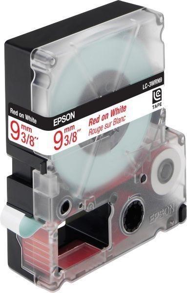 Epson Standardetikettenkassette - C53S624407