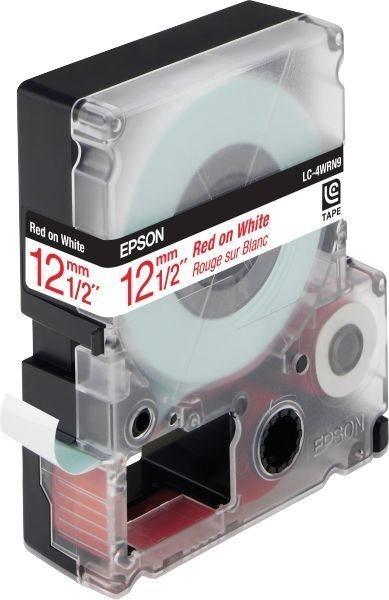 Epson Standardetikettenkassette - C53S625406