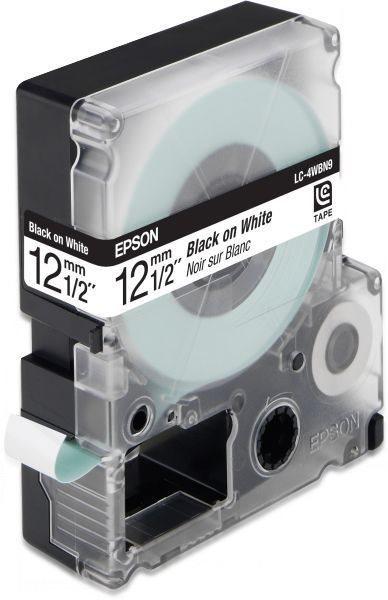 Epson Standardetikettenkassette - C53S625416