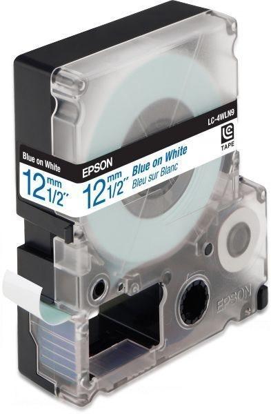 Epson Standardetikettenkassette - C53S625417