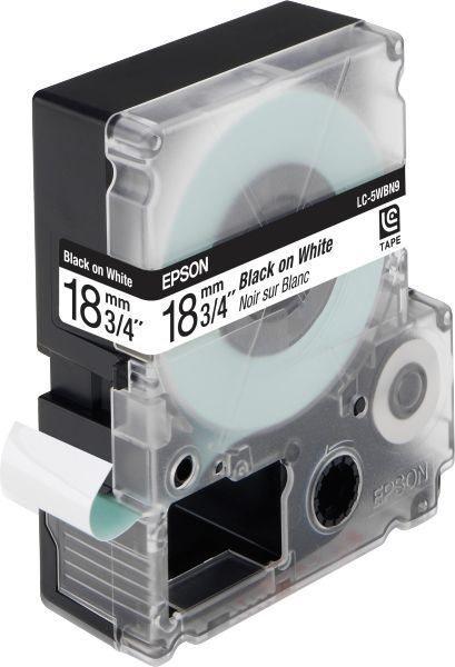 Epson Standardetikettenkassette - C53S626404