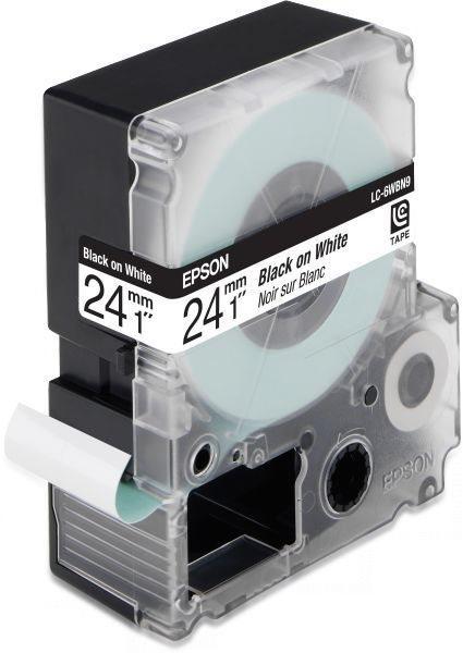Epson Standardetikettenkassette - C53S627402