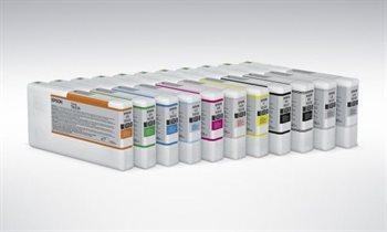 Epson Tinte fotoschwarz für Pro4900, T653100