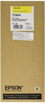Epson Tinte gelb für Pro7700, T596400