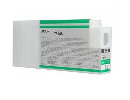 Epson Tinte grün für Pro7700, T596B00