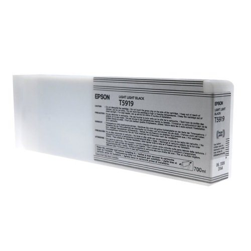 Epson Tinte light light schwarz für Pro11880