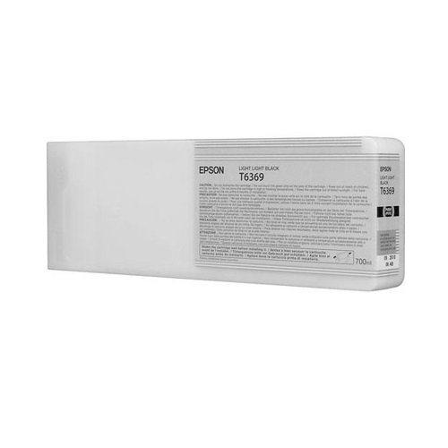 Epson Tinte light light schwarz für Pro7890