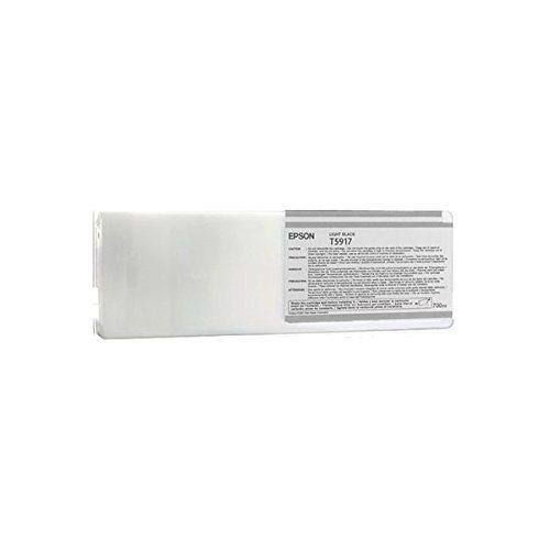 Epson Tinte light schwarz für Pro11880, T591700
