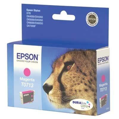 Epson Tinte magenta T071340