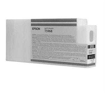 Epson Tinte matt schwarz für Pro7700, T596800