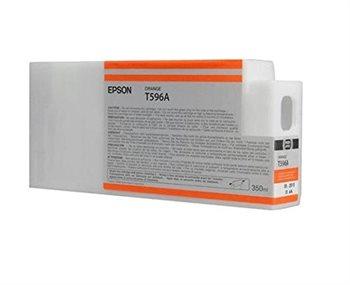 Epson Tinte orange für Pro7700, T596A00