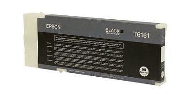 Epson Tinte schwarz Extra HC für B-300/500DN