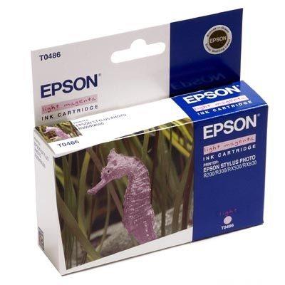 EPSON Tinten für Stylus Photo R300/RX500 magenta